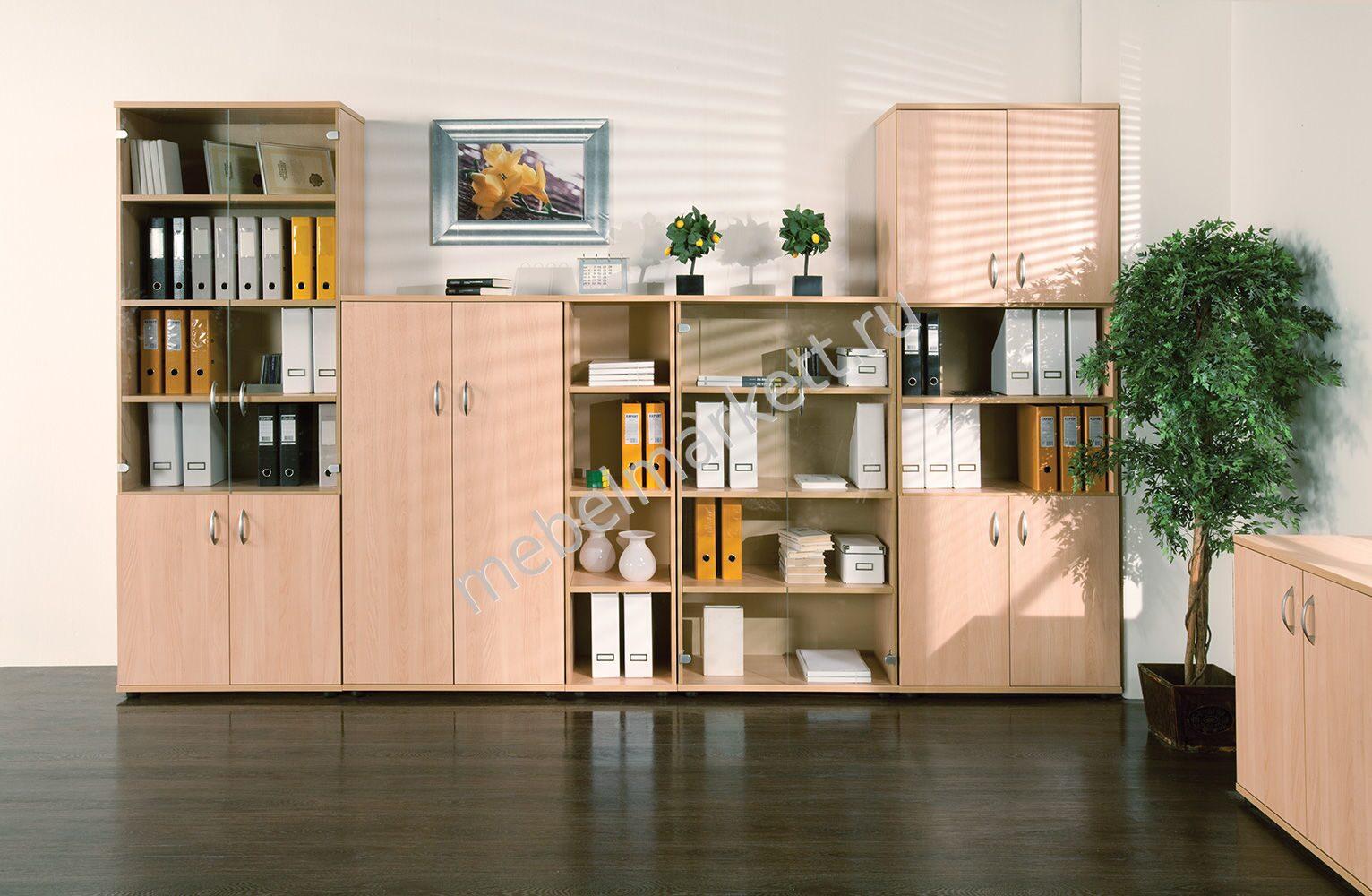 Офисная мебель формула, серия мебели для персонала формула -.