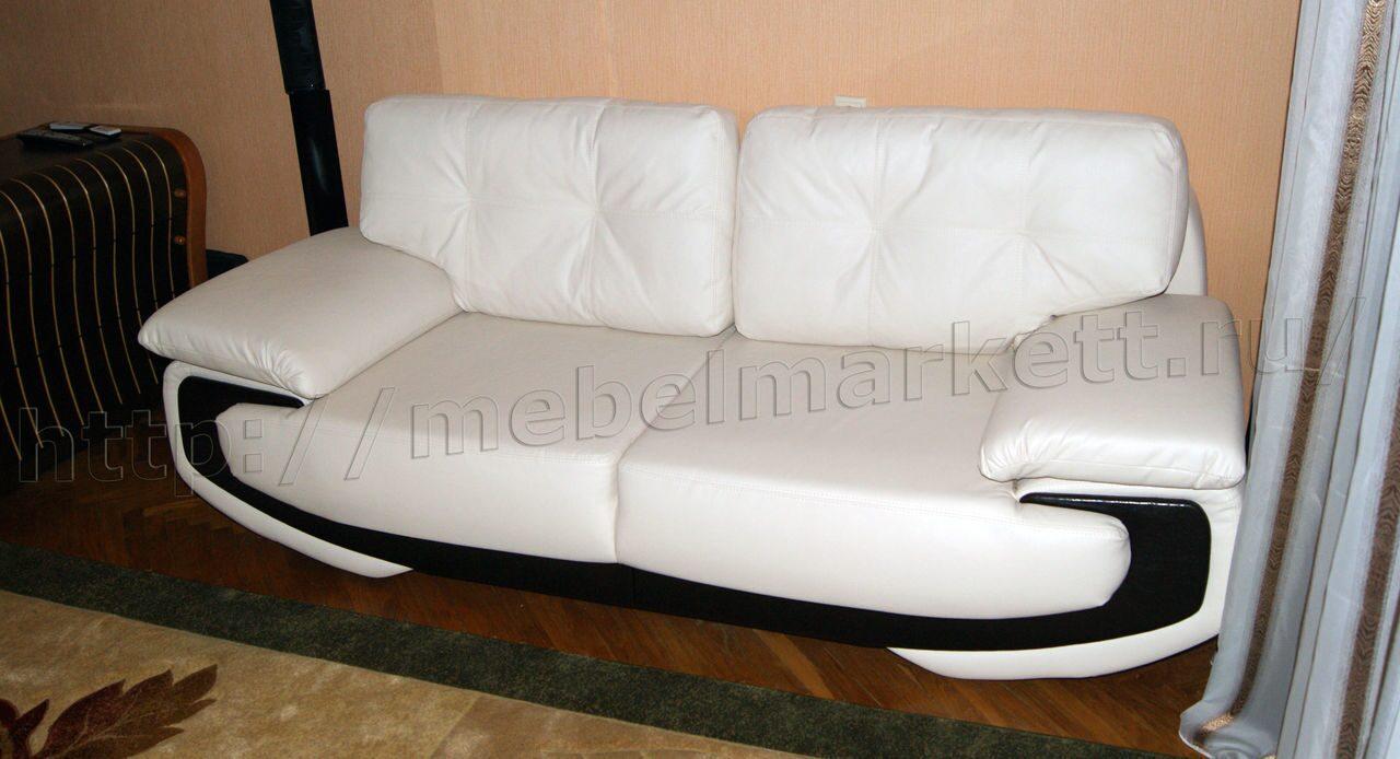 Новые диваны в  Москве